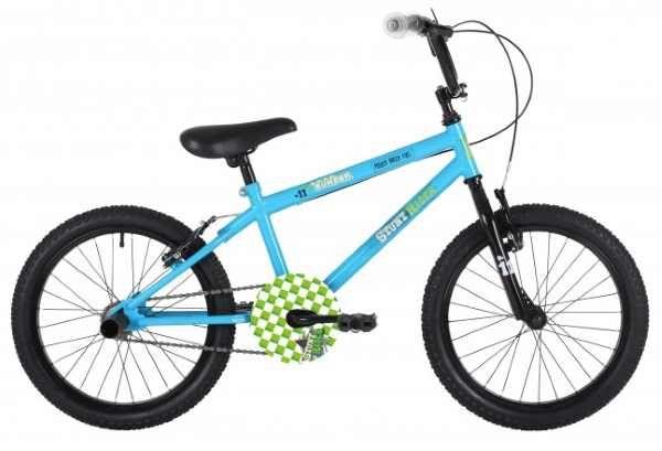 Bumper Stunt Rider 16-inch 2016 Kids Bike