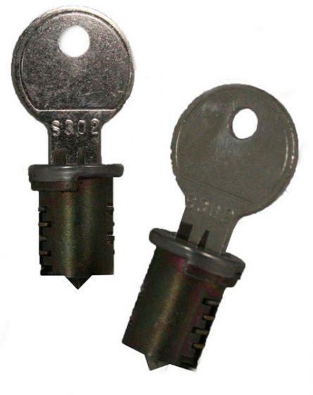 Saris Lock Plug Kit