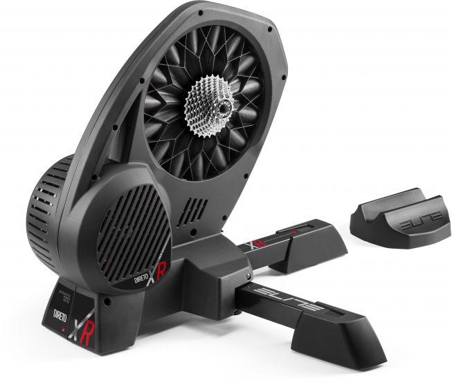 Elite Direto XR Direct Drive FE-C Mag Turbo Trainer