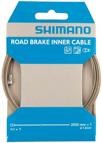 Shimano Stainless Steel Road Brake Cable
