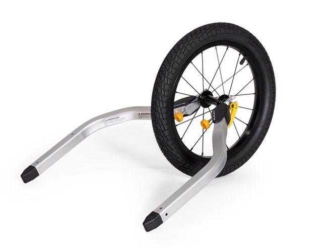 Burley Trailer Single Wheel Jogger Conversion Kit