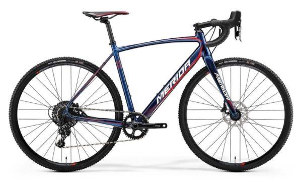 Merida Cyclo Cross 600 2018 Bike