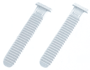 Shimano R215 Replacement Straps