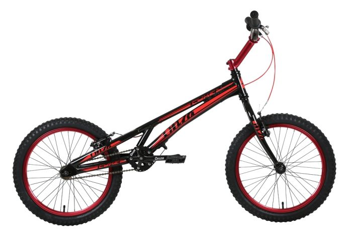 Onza Tyke 20-Inch 2019 Trials Bike