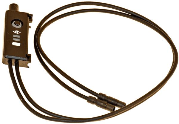 Shimano Ultegra Di2 6770 Drop Handlebar Cable Set