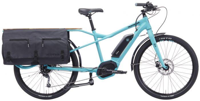 Kona Electric Ute 2019 Electric Bike