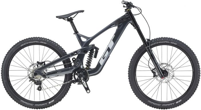 GT Fury Expert 2020 Bike