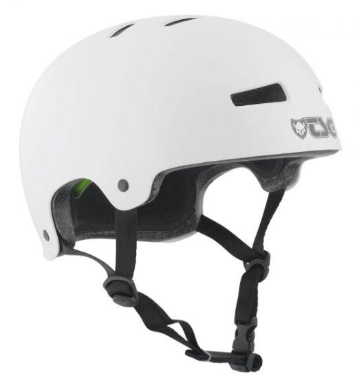 TSG Evolution Injected Colour Helmet