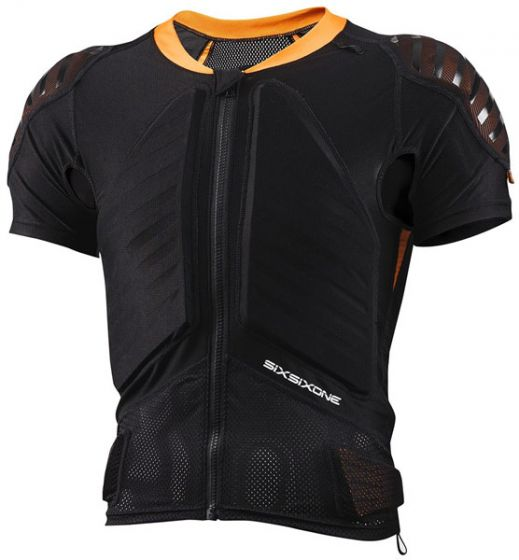 661 Evo Short Sleeve Compression Jacket