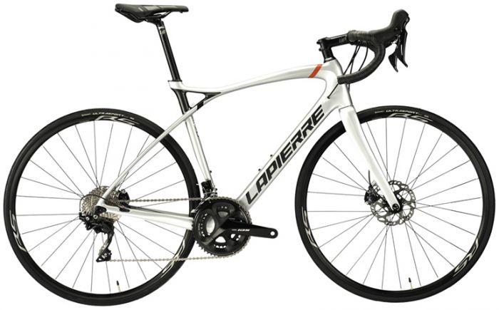 Lapierre Pulsium 500 Disc 2020 Bike