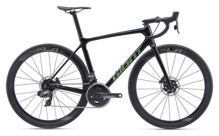 Giant TCR Advanced Pro 0 Disc 2020 Bike