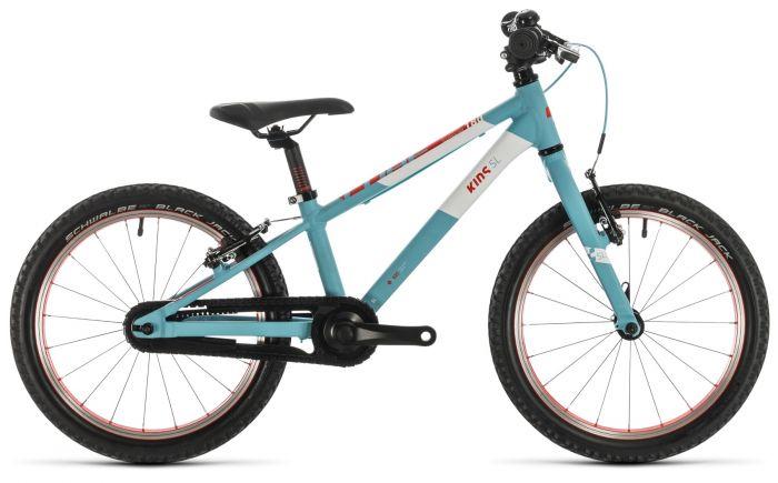 Cube Cubie 180 SL 18-Inch 2020 Kids Bike