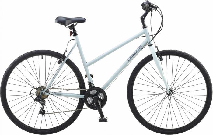 Coyote Interstella 700c 2020 Womens Bike
