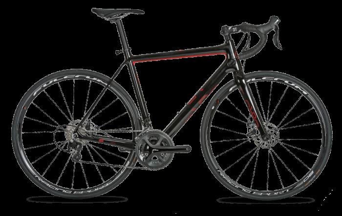 Orro Pyro R600 105 Disc 2018 Road Bike