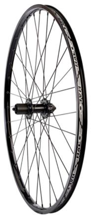Halo White Line Urban Disc Rear Wheel