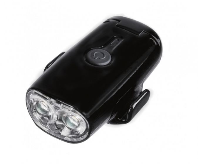 Cateye AMPP 500 / Rapid Mini Front and Rear Light Set