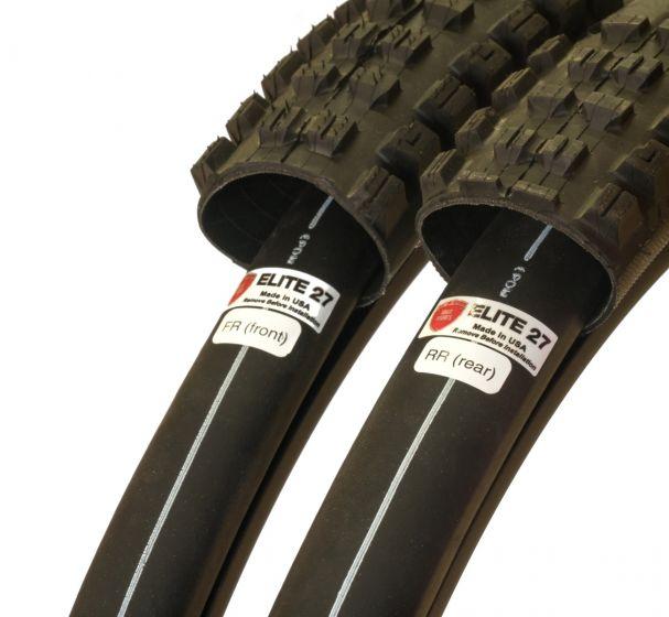 Flat Tyre Defender Elite 27.5 Foam Insert Set
