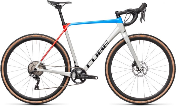 Cube Cross Race C:62 SL 2021 Bike