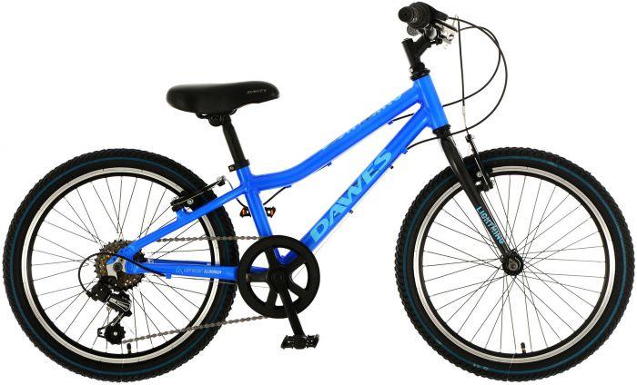 Dawes Lightning 20-Inch 2020 Girls Bike