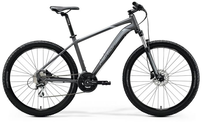 Merida Big Seven 20-D 27.5-Inch 2020 Bike