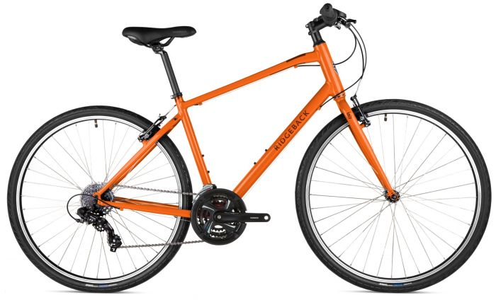 Ridgeback Motion 2020 Bike