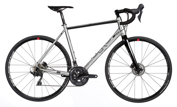 Orro Terra Gravel Hydro 105 FSA R700 2019 Bike