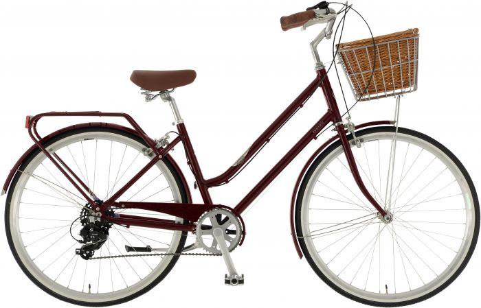 Dawes Duchess Deluxe 2020 Womens Bike