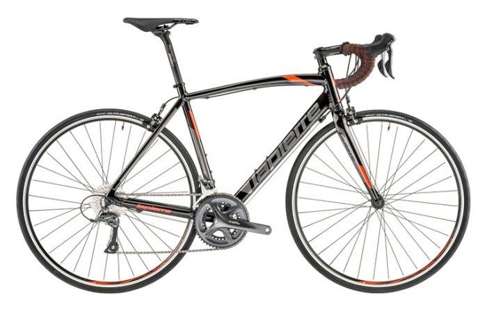 Lapierre Audacio 100 CP 2019 Bike