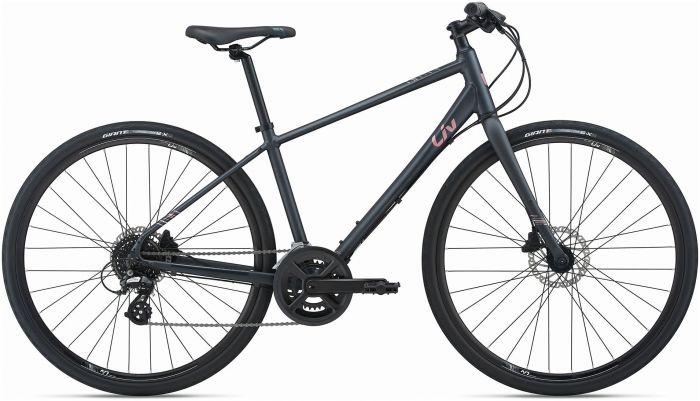 Liv Alight 2 Disc 2021 Womens Bike