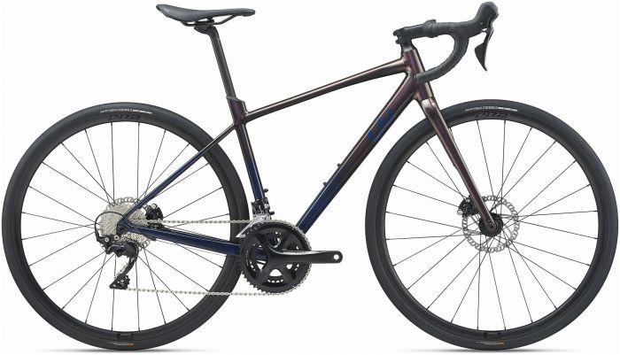 Liv Avail AR 1 2021 Womens Bike