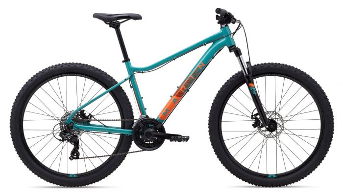 Marin Wildcat Trail 1 27.5-Inch 2020 Womens Bike