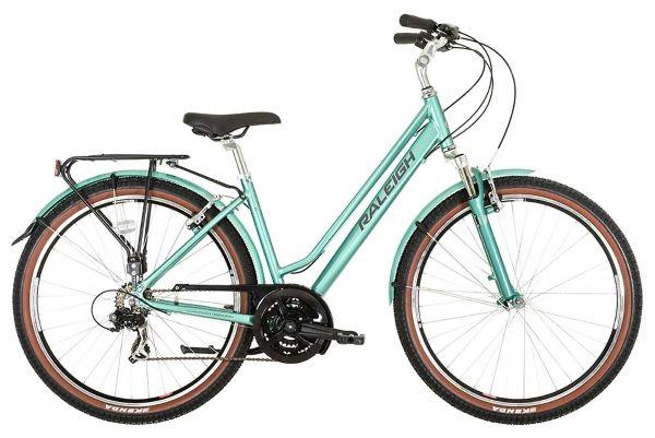 Raleigh Pioneer Trail 2019 Womens Bike