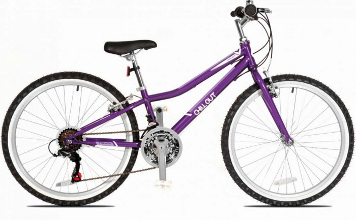 Concept Chillout 24-Inch Girls 2020 Bike