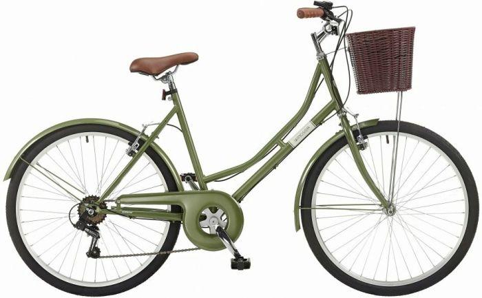 Coyote Windsor 26-Inch 2020 Womens Bike