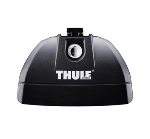 Thule 753 Gutterless Fixpoint Footpack