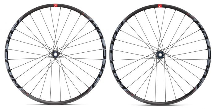 Fulcrum Racing Red Zone 5 29er Non-Boost 2019 Wheelset