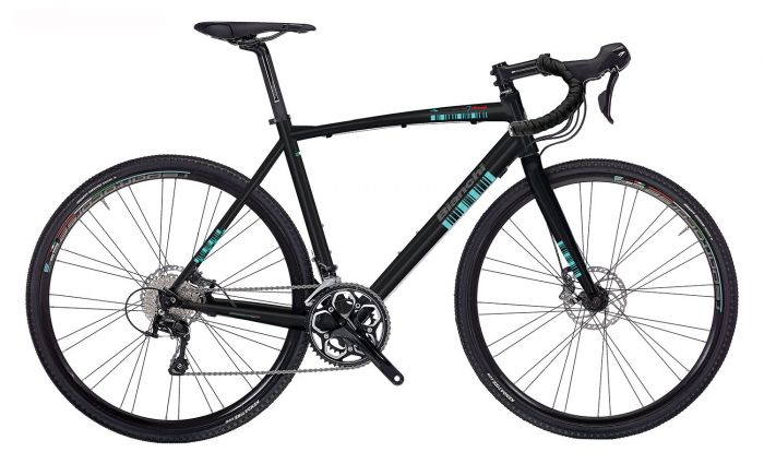 Bianchi Via Nirone 7 Allroad Sora Compact 2019 Bike