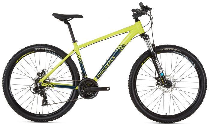 Ridgeback Terrain 3 27.5-Inch 2020 Bike