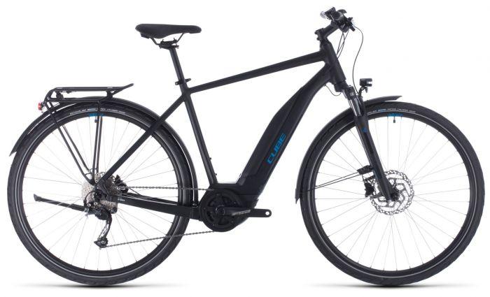 Cube Touring Hybrid ONE 400 2020 Electric Bike
