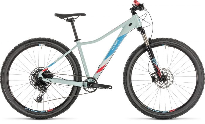 Cube Access WS SL Eagle 2019 Womens Bike