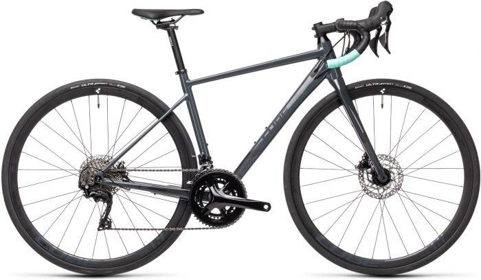 Cube Axial WS Race 2021 Womens Bike