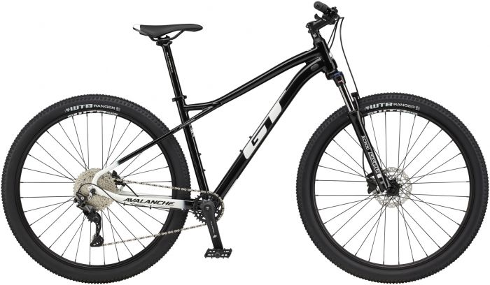 GT Avalanche Comp 2021 Bike