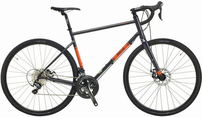 Viking Pro Cross Master 2020 Bike