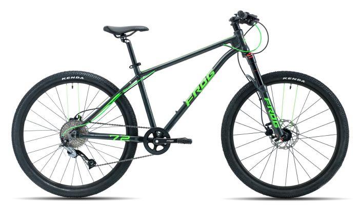 Frog MTB 72 26-Inch Kids Bike