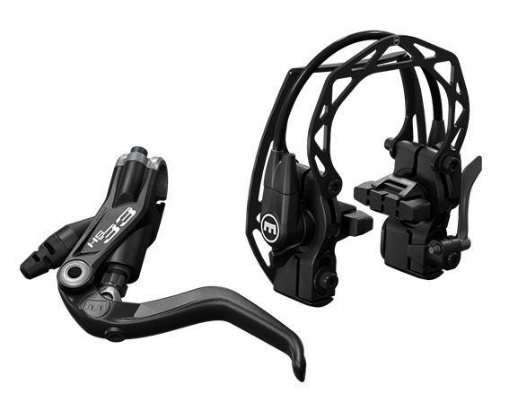 Magura HS33-R Hydraulic Rim Brake