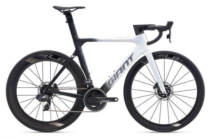 Giant Propel Advanced SL 1 Disc 2020 Bike