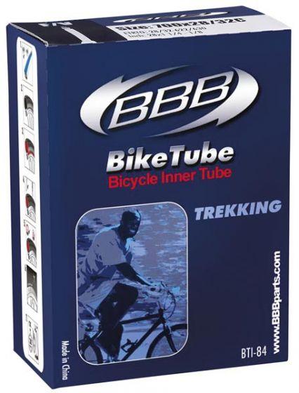 BBB 28-Inch 40mm Dunlop Innertube
