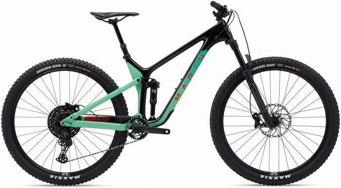 Marin Rift Zone Carbon 1 2021 Bike