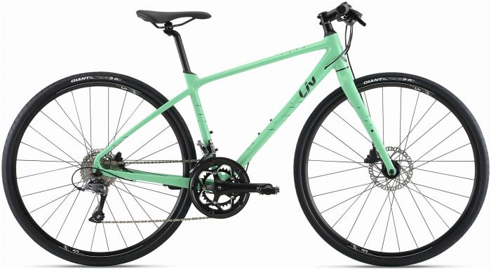 Liv Thrive 3 2021 Womens Bike
