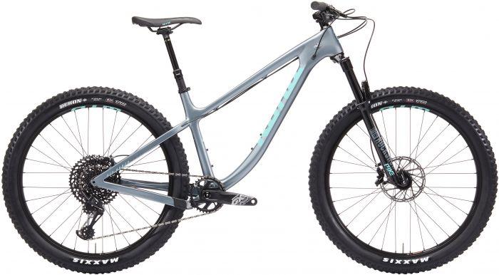 Kona Big Honzo CR/DL 2019 Bike